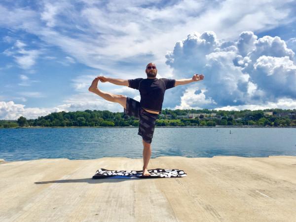 6 thói quen sai lầm khi tập luyện Yoga